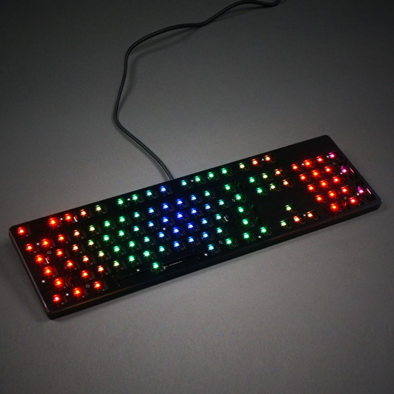 """Glorious PC Gaming Modular Mechanical Keyboard 20% off with promo code """"I-AM-GLORIOUS"""""""