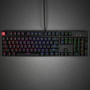 Glorious Keyboard