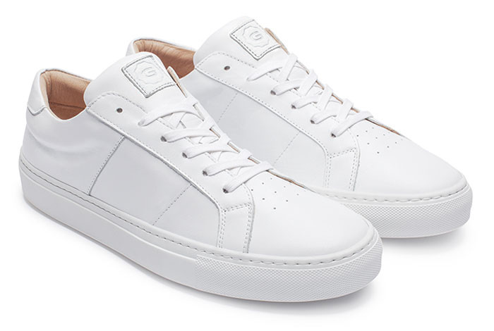Greats shoes – Common Projects alternatives that are luxurious