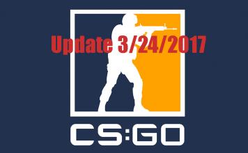 CSGO 3/24/2017