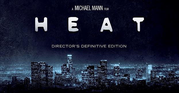 HEAT Definitive Directors Edition