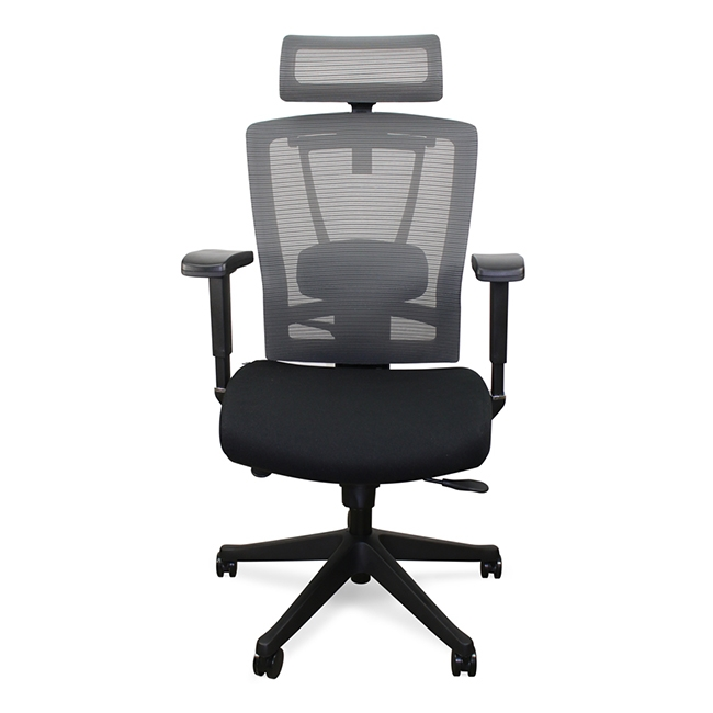 Autonomous ErgoChair – Cheaper alternative to the Aeron and others (Updated)