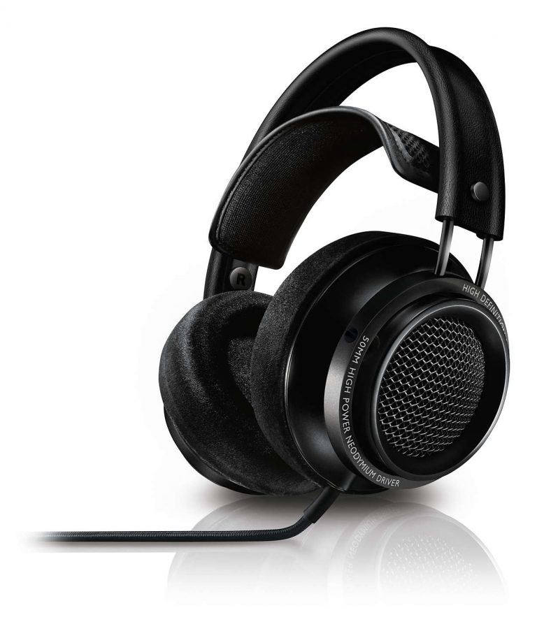 Philips X2/27 Fidelio – My favorite cans for music and gaming