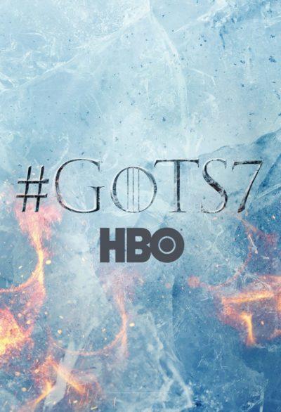 Game of Thrones Season 7: Official Trailer (HBO)