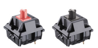 silent switches