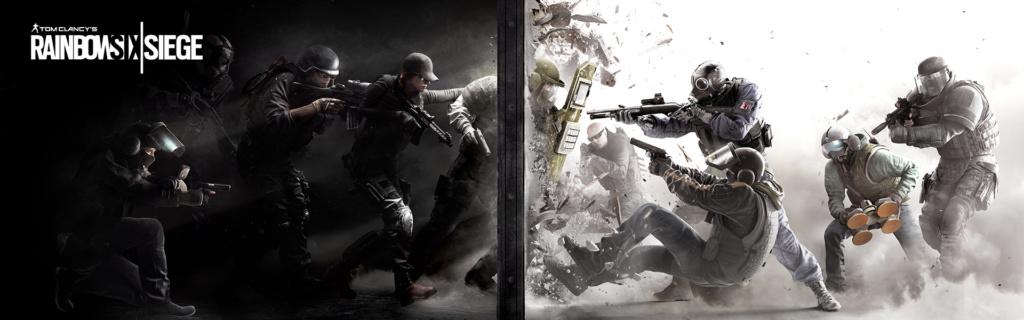 Rainbow 6 Siege - Ubisoft